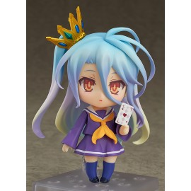 NO GAME NO LIFE - Nendoroid Shiro